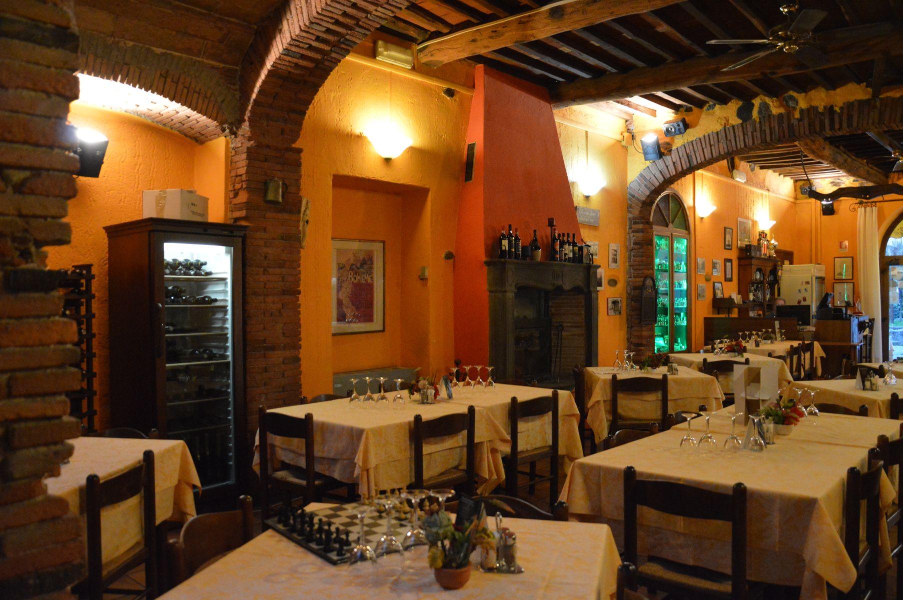 Ristorante del sonno ristorante cucina tipica bagni di lucca - Bagni di lucca ...
